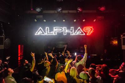 4-26-18 Beta, Alpha 9