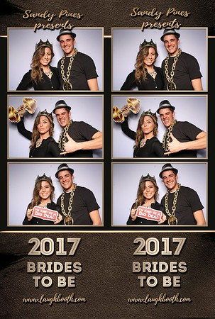 Sandy Pines Brides-To-Be 2017