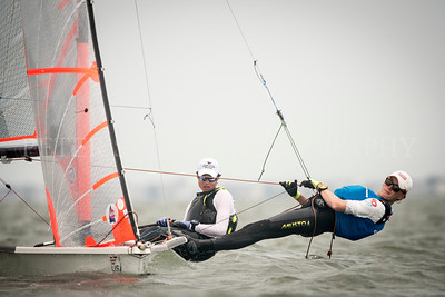US Sailing Youth Championships 2019