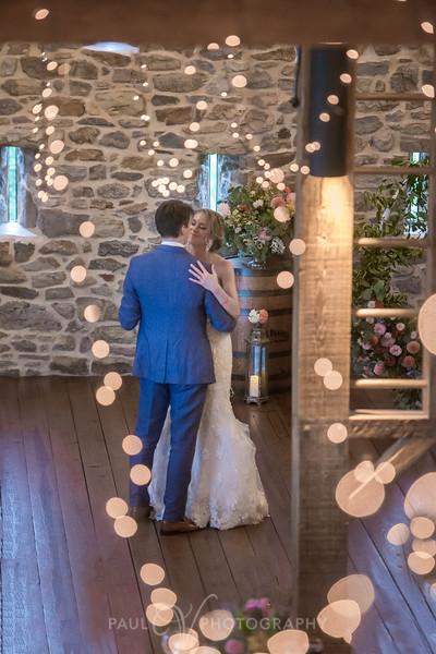 Madeline and Ben's Wedding