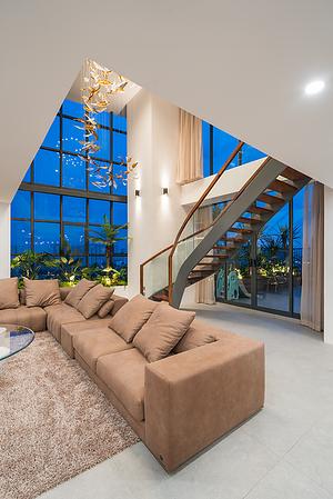 Duplex New Skyline Văn Quán - King Decor