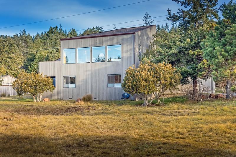 Deer Trail House