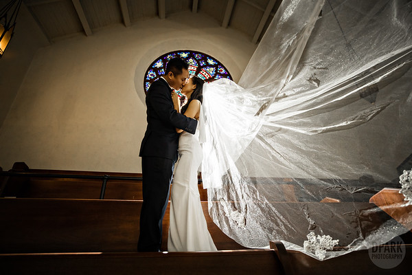Maria & Aaron Wedding