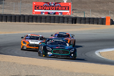 2018 California 8 Hour