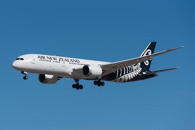 Air New Zealand (NZ/ANZ)