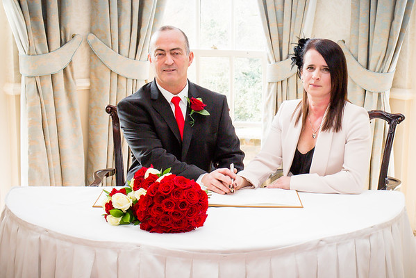 Wedding of Tania & Phil
