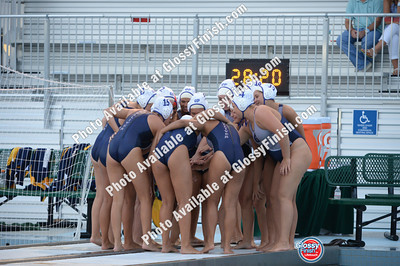 FHSAA 2014 Water Polo Finals