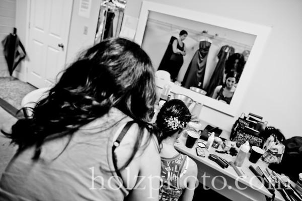 Jillian and Casey B/W Wedding Photos (Louisville, Ky)