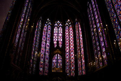 Saint Chapelle