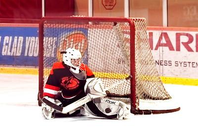 10-16-11 CAHA Bruins vs Flyers
