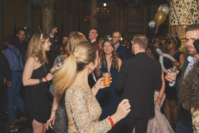 New Year's Eve Party - The Drake Hotel 2018 - Chicago Scene (630).jpg