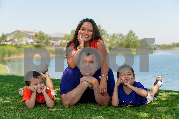 Arroyo Family