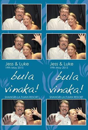 Jessica & Luke