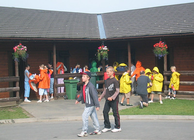 06/07 - PGL Cub Camp