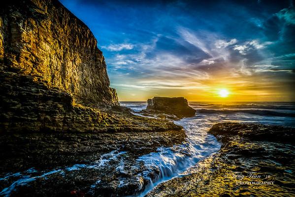 Davenport_Sunset