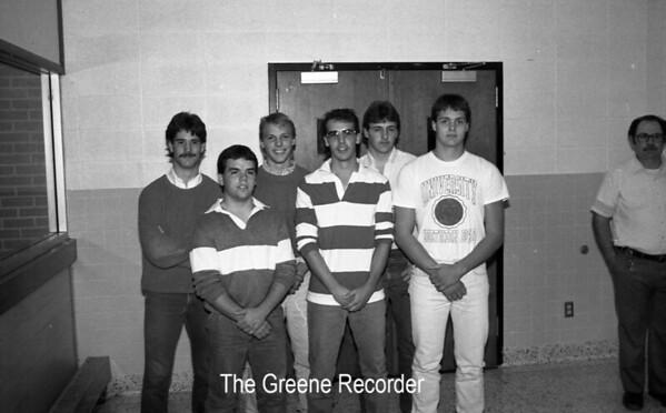 1987 School Miscellaneous