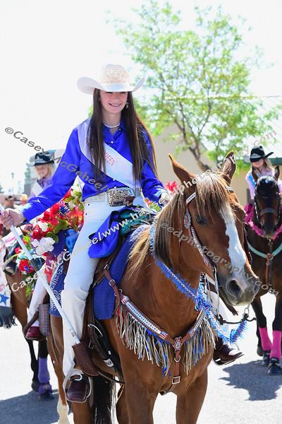 Dubois Parade