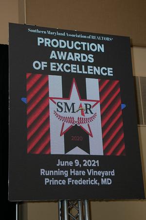 SMAR Awards Gala