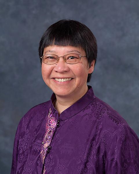 Miranda Lin, Marriot Marquis