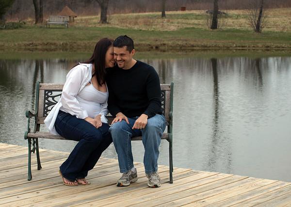 Melody Maternity Photos