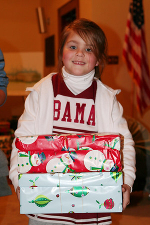 2006 Operation Christmas Child