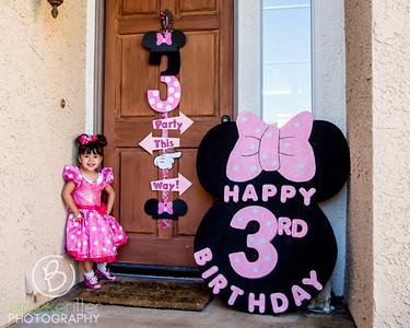 Gigi is 3
