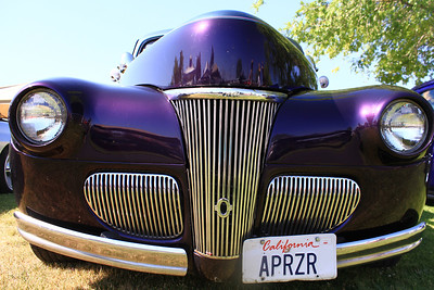 5th Annual Taft Classic Car Show
