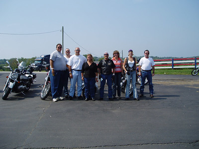 FRC--Patriot Ride 05