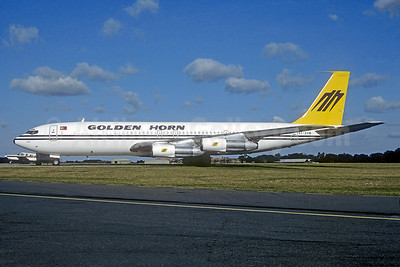 Golden Horn Aviation