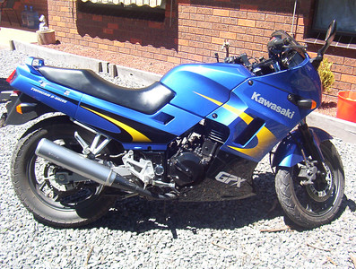 GPX250 for sale.