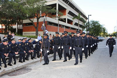 PAC 123 Graduation