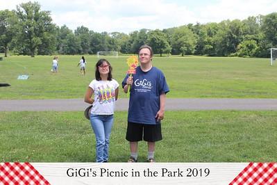 Gigi's Picnic in the Park 2019