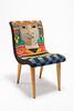 Modern Dining Room Chair, Item #006