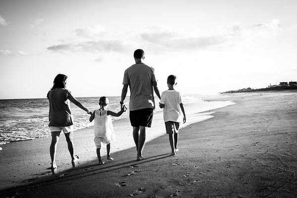 Shelley North Topsail Family Photos