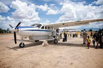 Mission Flying 2009-2010
