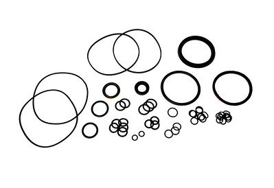 FORDSON DEXTA HYDRAULIC O-RING SEAL KIT 1934248