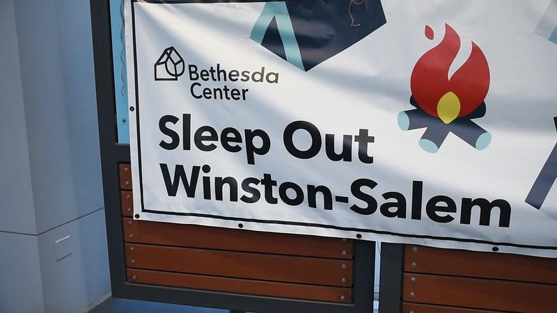 20190503 Bethesda Center Sleep Out Video 002.MOV