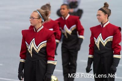 Hershey ACC 10.27.2013