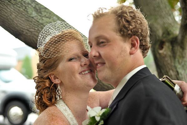 Mackenzie & Michael Wedding Unedited