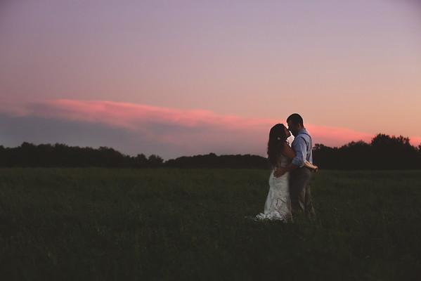 Mr. & Mrs. Tony Smith