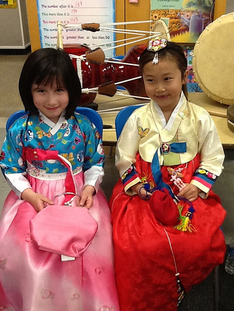 Korean Children's Day