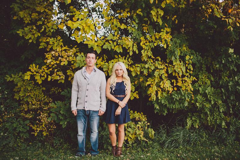 10-08-2013 Melinda and Paul