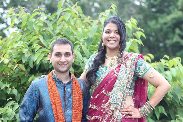 SURABHI & ARUN Wedding