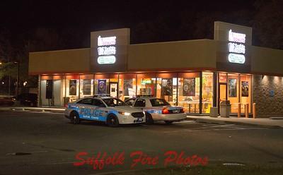 Shirley Robbery Dunkin Donuts  [5.10.17]