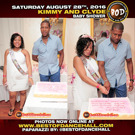 8-28-2016-NEW ROCHELLE-Kimmy And Clyde Baby Shower