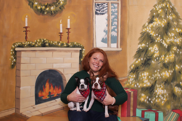Holiday Pet Portraits (Wildwood) 12.15.2019