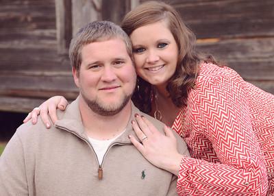 Brittney & Chris
