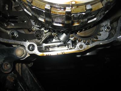 950 Motor