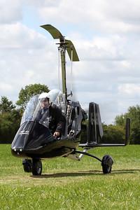 Rotorsport UK MT-03