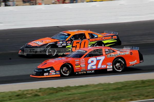 New Hampshire Motor Speedway 2020